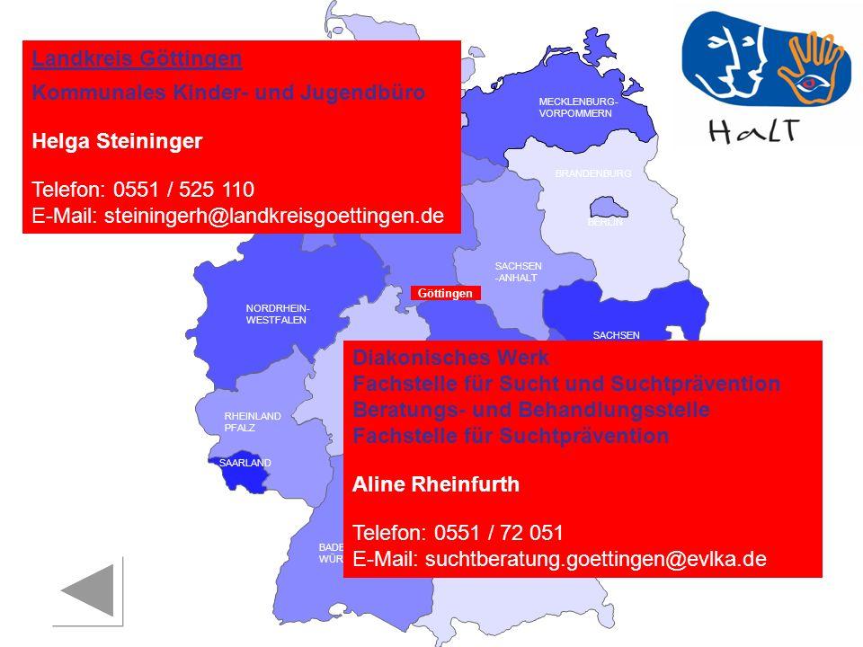 Kommunales Kinder- und Jugendbüro Helga Steininger