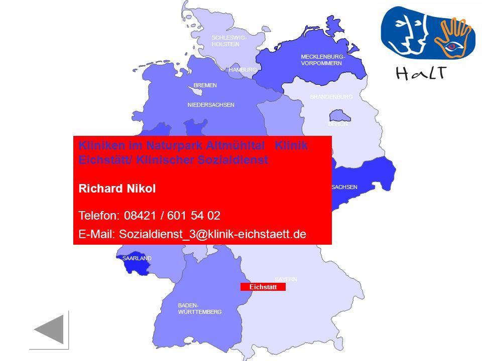 E-Mail: Sozialdienst_3@klinik-eichstaett.de