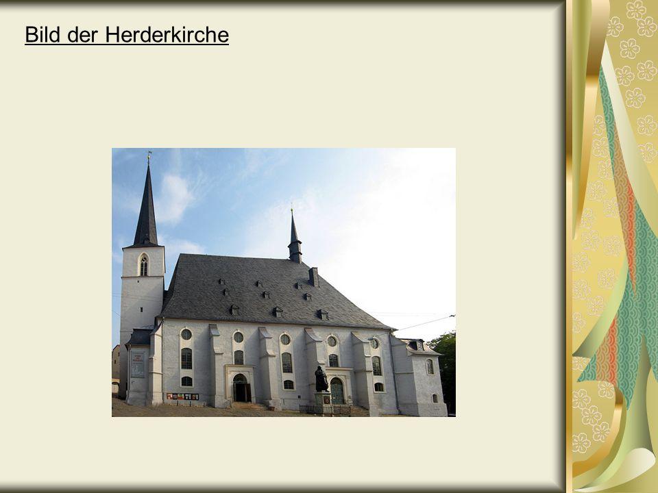 Bild der Herderkirche