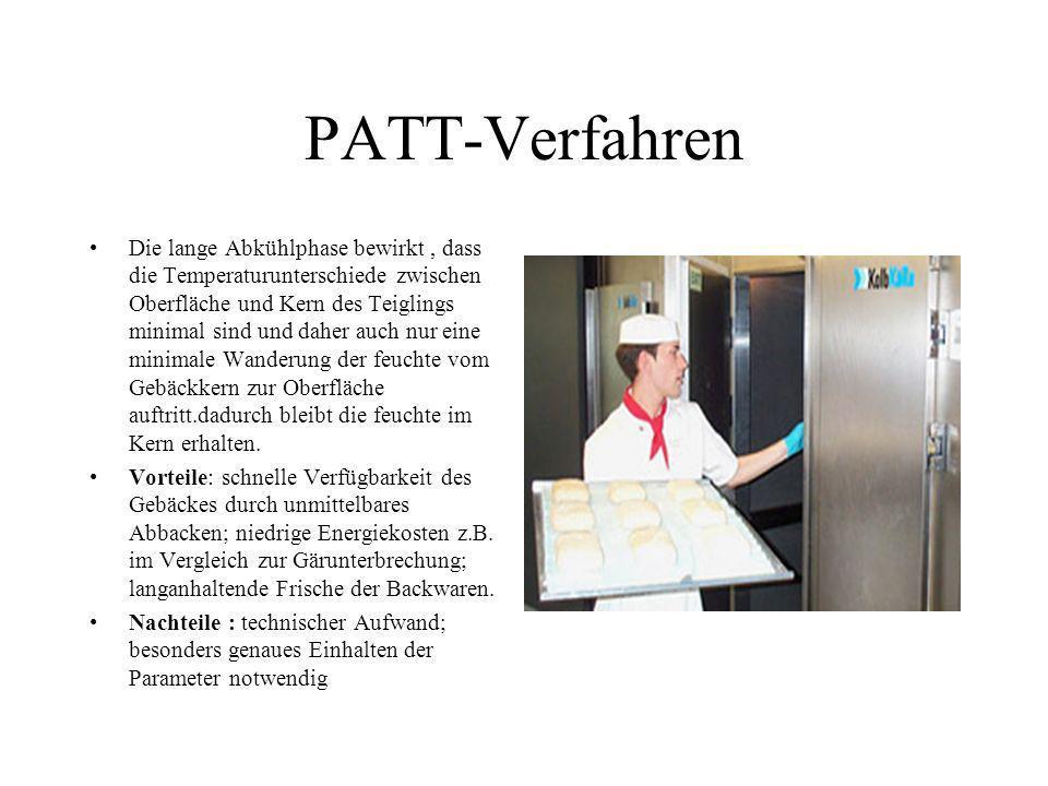 PATT-Verfahren