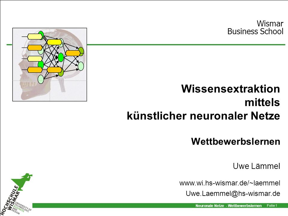 Wismar Business School