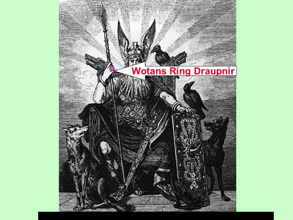 Wotans Ring Draupnir