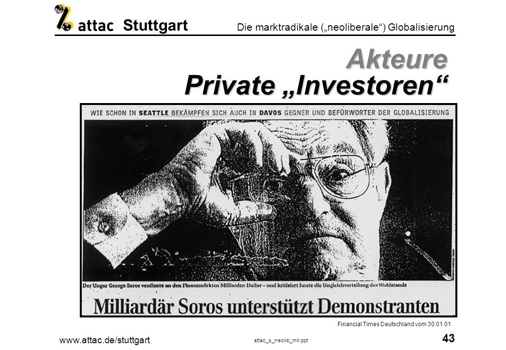 "Akteure Private ""Investoren"