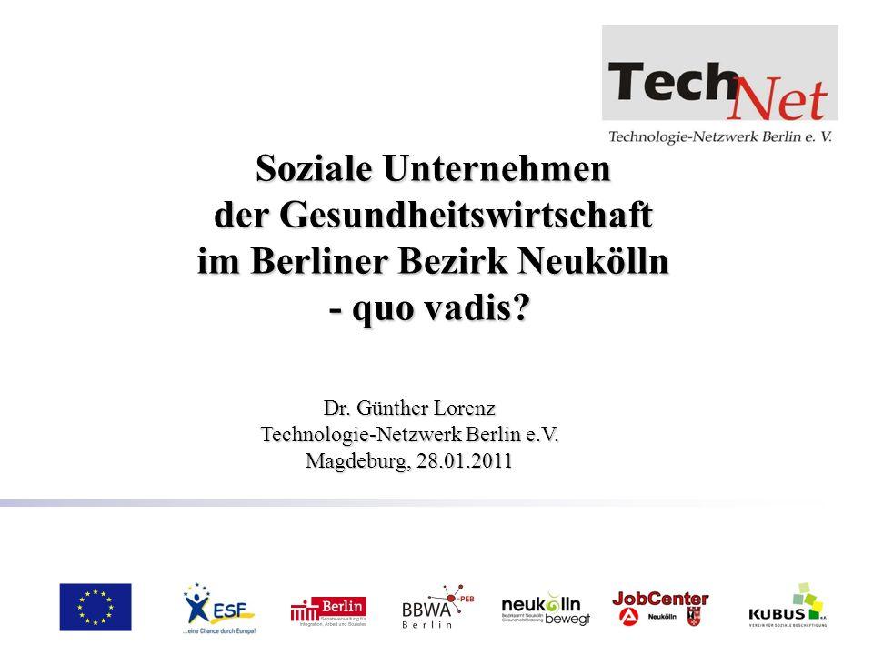 Technologie-Netzwerk Berlin e.V.