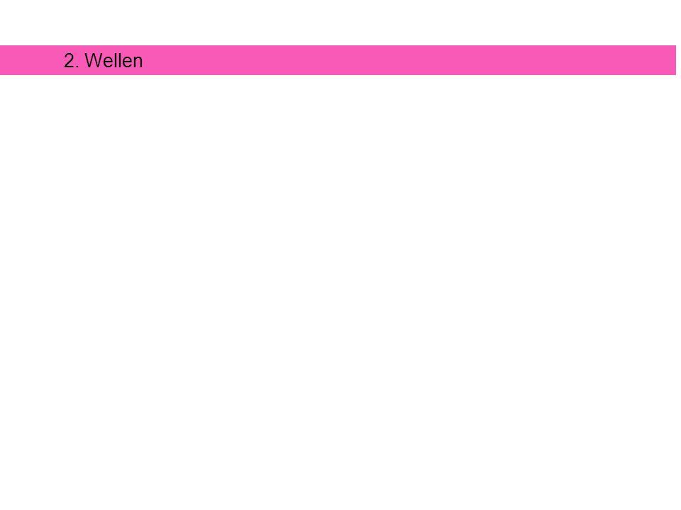 2. Wellen