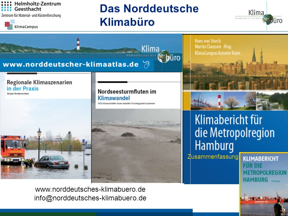 www.norddeutsches-klimabuero.de info@norddeutsches-klimabuero.de
