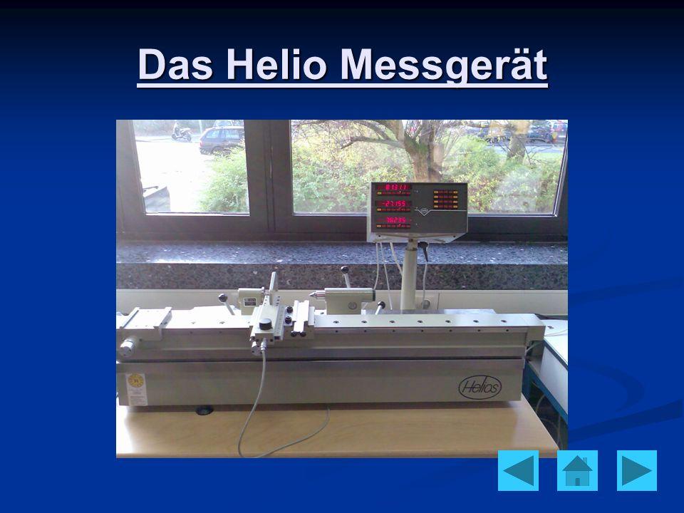 Das Helio Messgerät