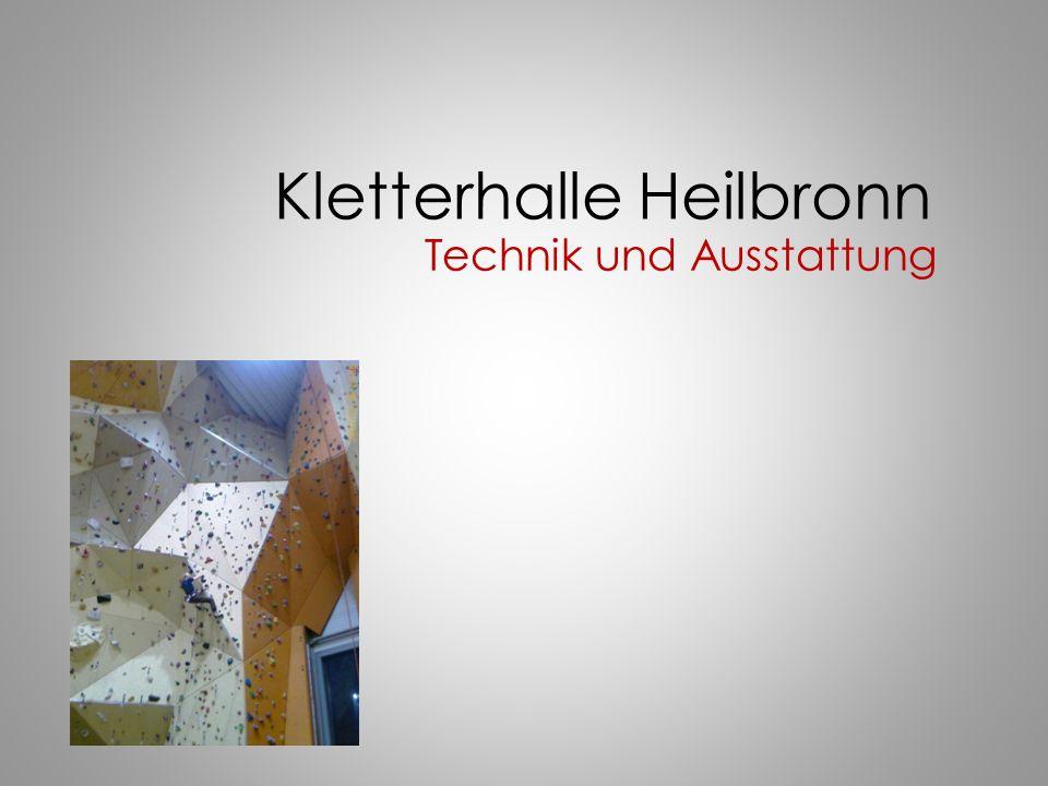 Kletterhalle Heilbronn