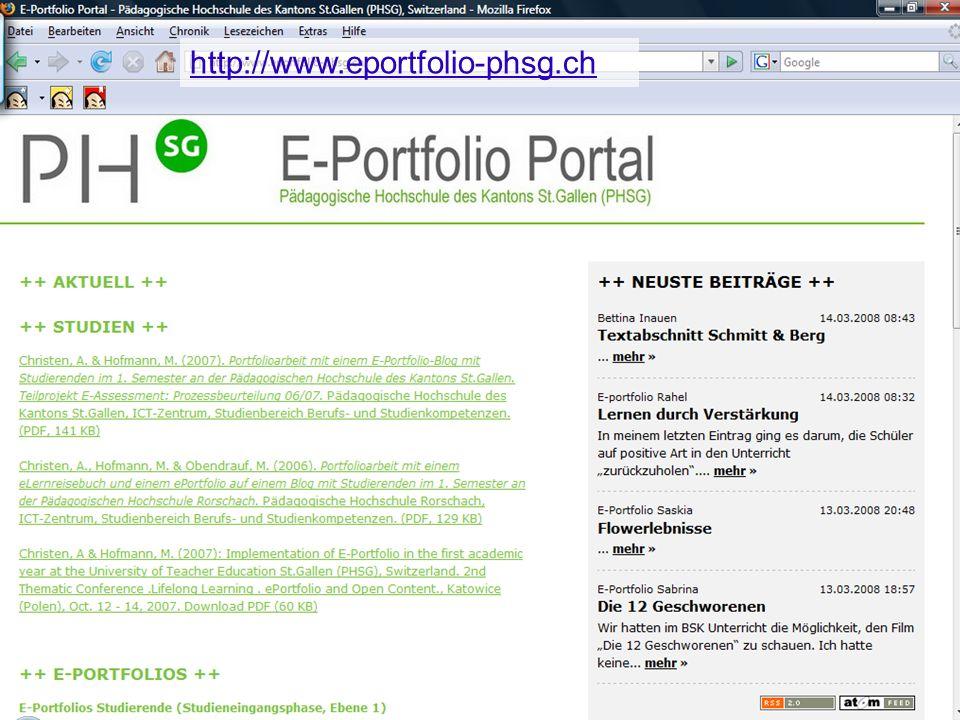 http://www.eportfolio-phsg.ch