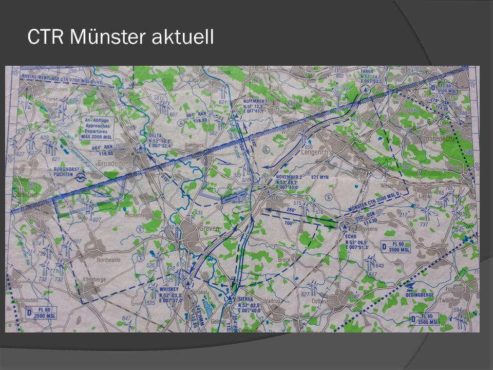 CTR Münster aktuell