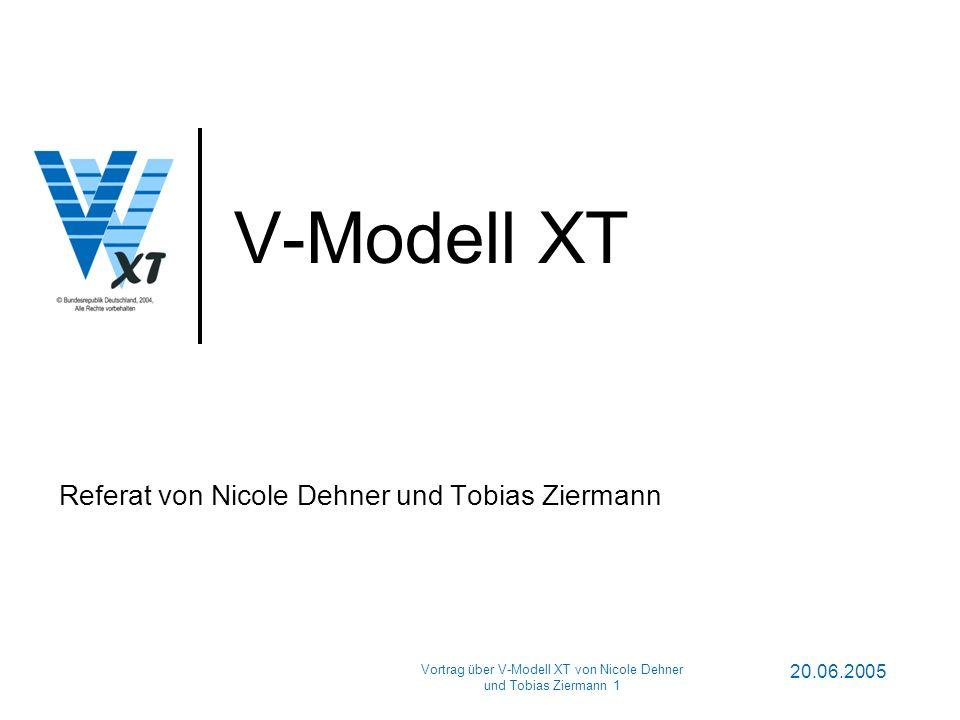 Referat von Nicole Dehner und Tobias Ziermann
