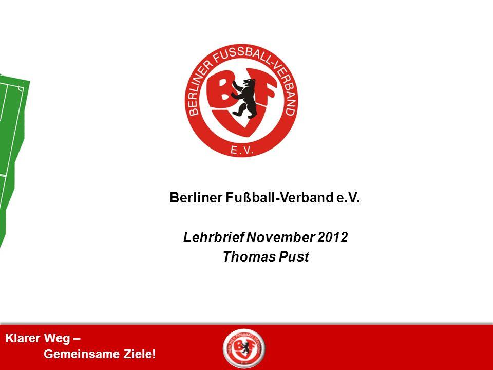 Berliner Fußball-Verband e.V.