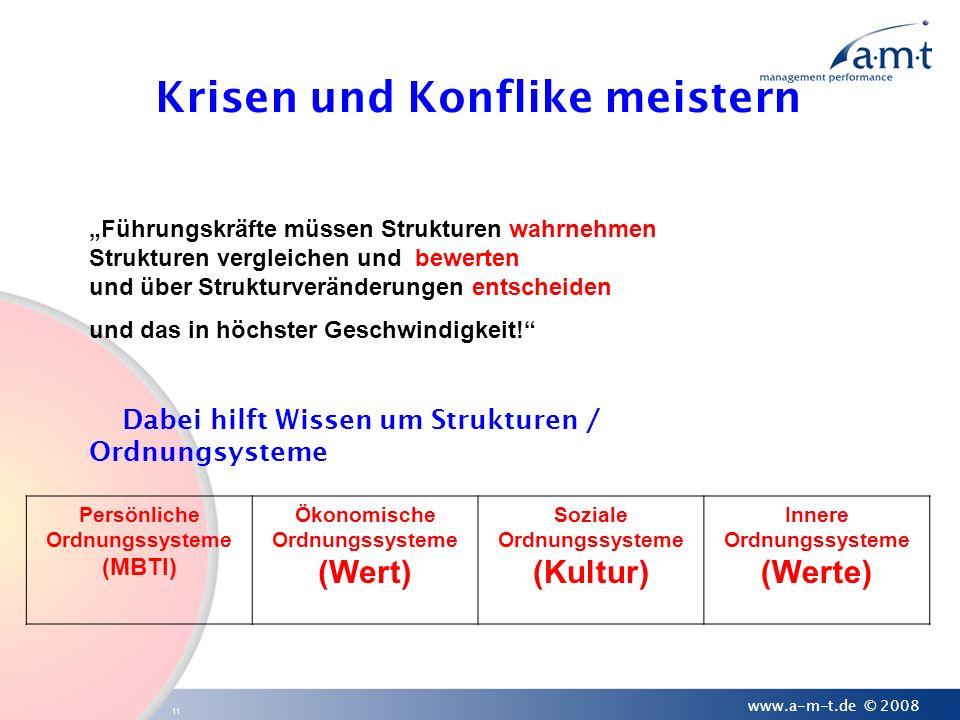 Ordnungssysteme (Wert)