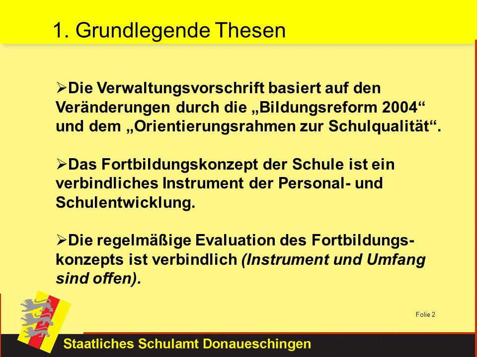 1. Grundlegende Thesen