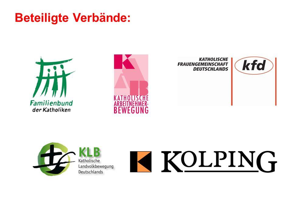 Beteiligte Verbände: