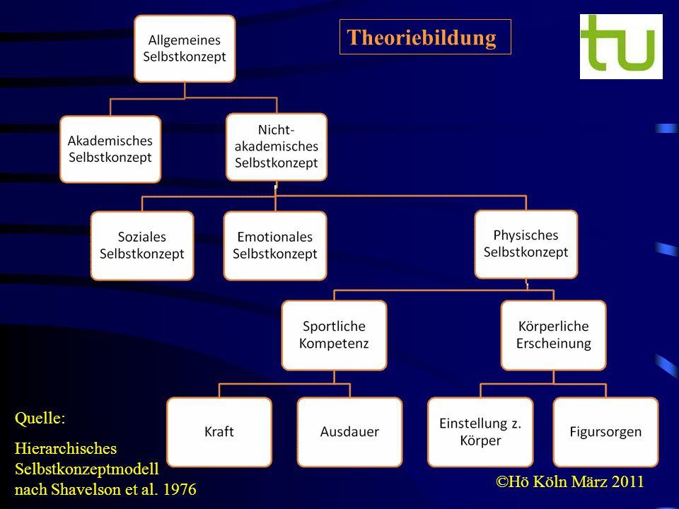 Theoriebildung Quelle: