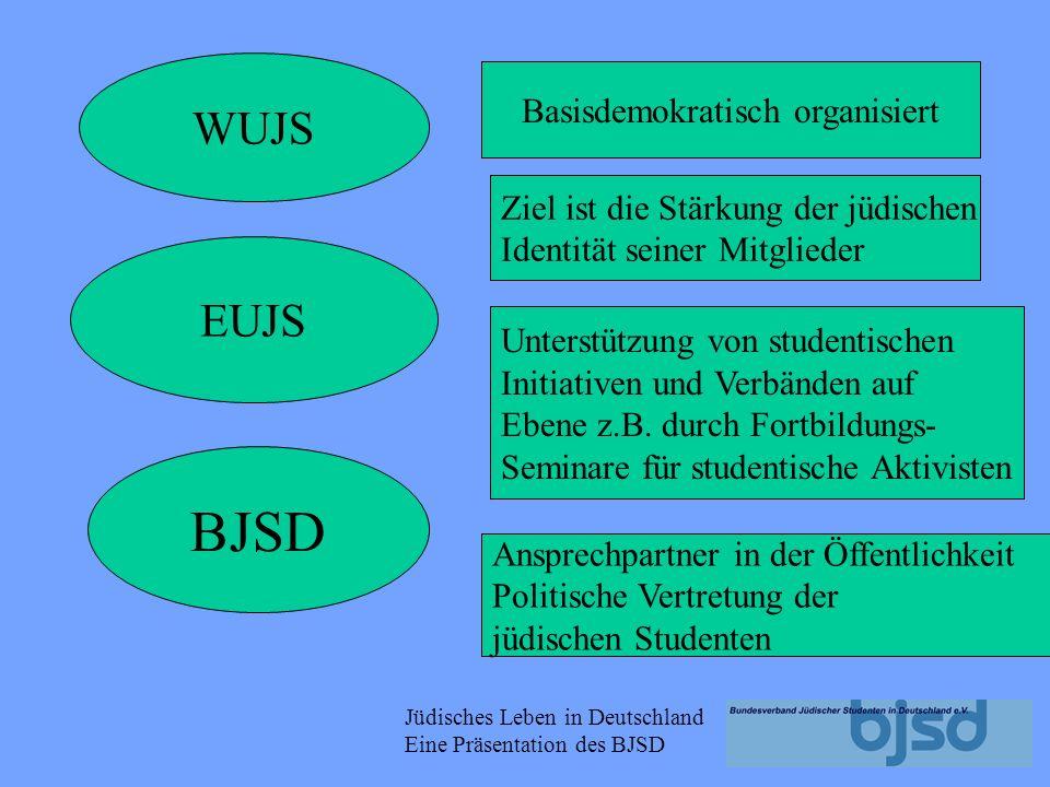Basisdemokratisch organisiert