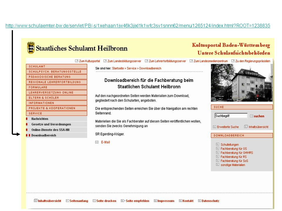 http://www. schulaemter-bw