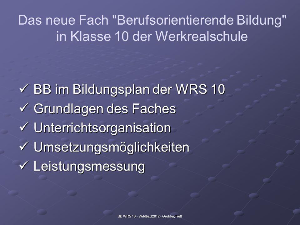 BB WRS 10 - Wildbad 2012 - Gruhler,Treß