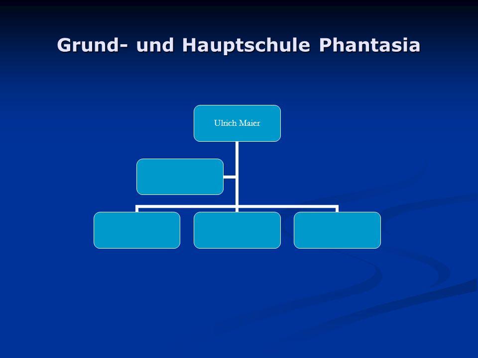Grund- und Hauptschule Phantasia