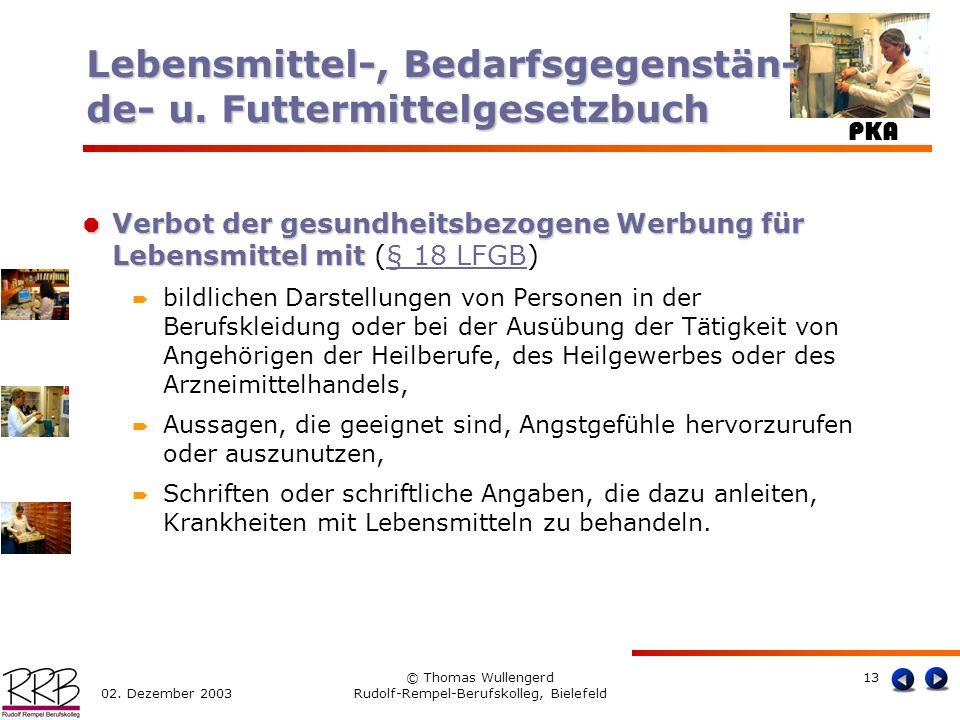 © Thomas Wullengerd Rudolf-Rempel-Berufskolleg, Bielefeld