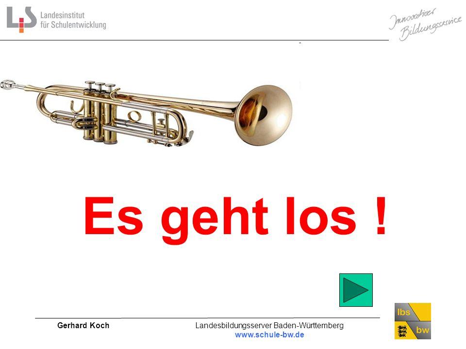 Landesbildungsserver Baden-Württemberg