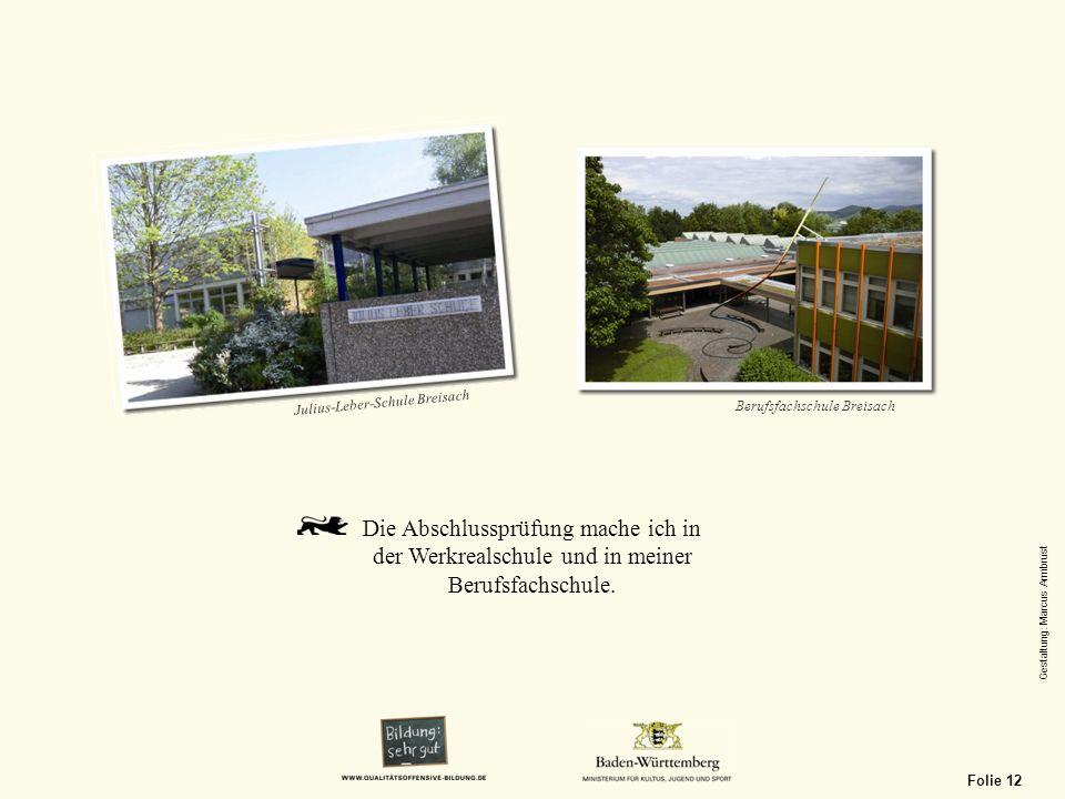 Julius-Leber-Schule Breisach