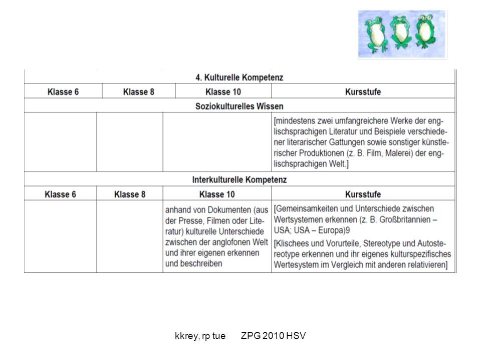 """kkrey, rp tue ZPG 2010 HSV c) … unter """"kulturelle Kompetenz"""