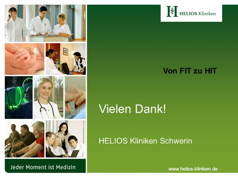 HELIOS Kliniken Schwerin