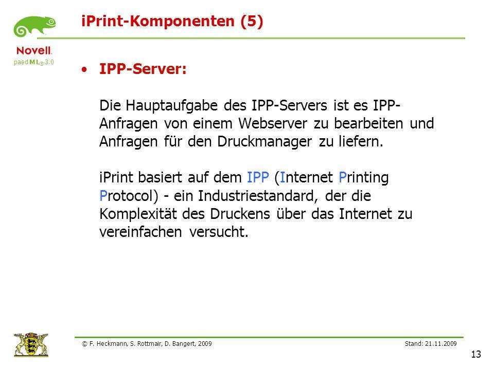 iPrint-Komponenten (5)