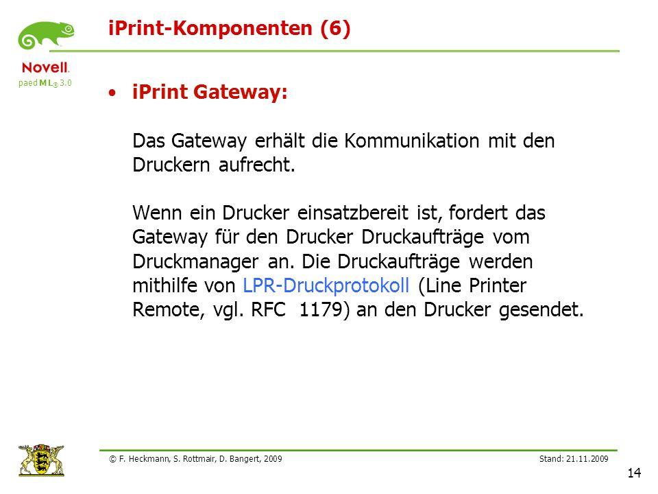 iPrint-Komponenten (6)