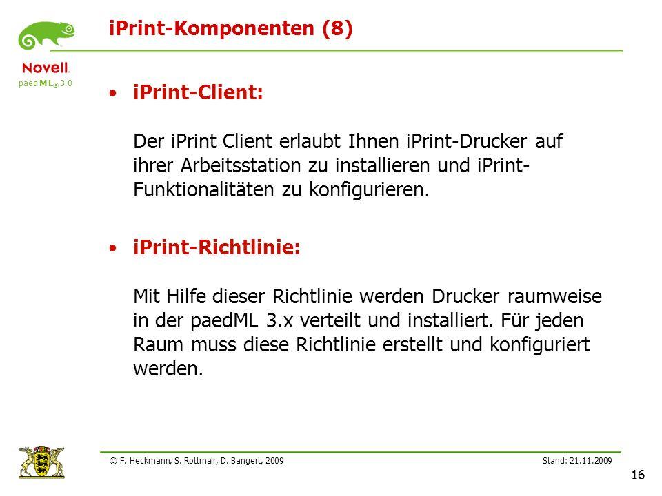 iPrint-Komponenten (8)