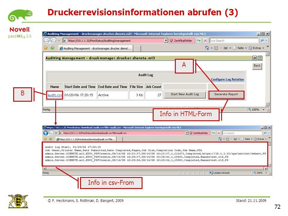 Druckerrevisionsinformationen abrufen (3)