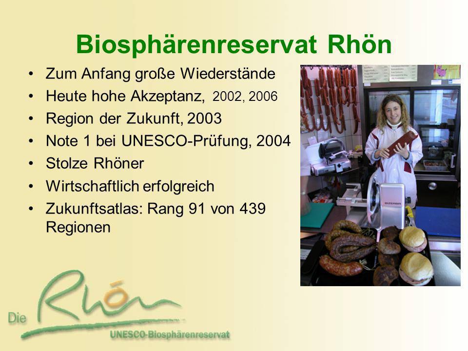 Biosphärenreservat Rhön