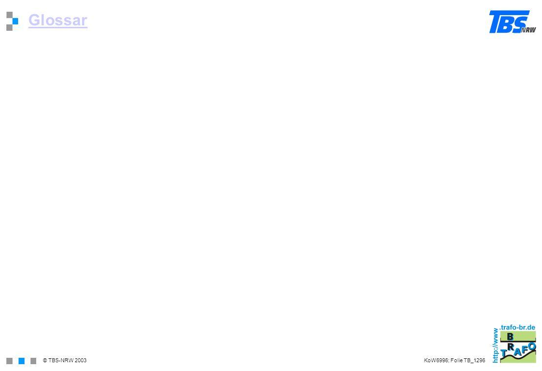 Glossar KoW6996; Folie TB_1296