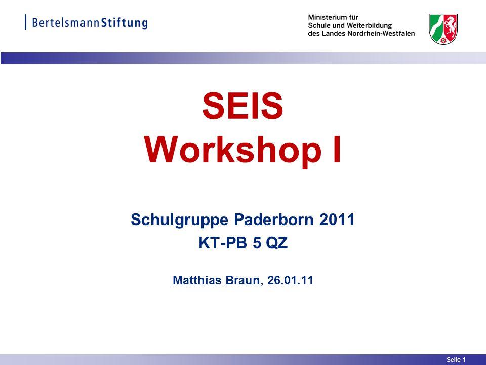 Schulgruppe Paderborn 2011 KT-PB 5 QZ Matthias Braun, 26.01.11