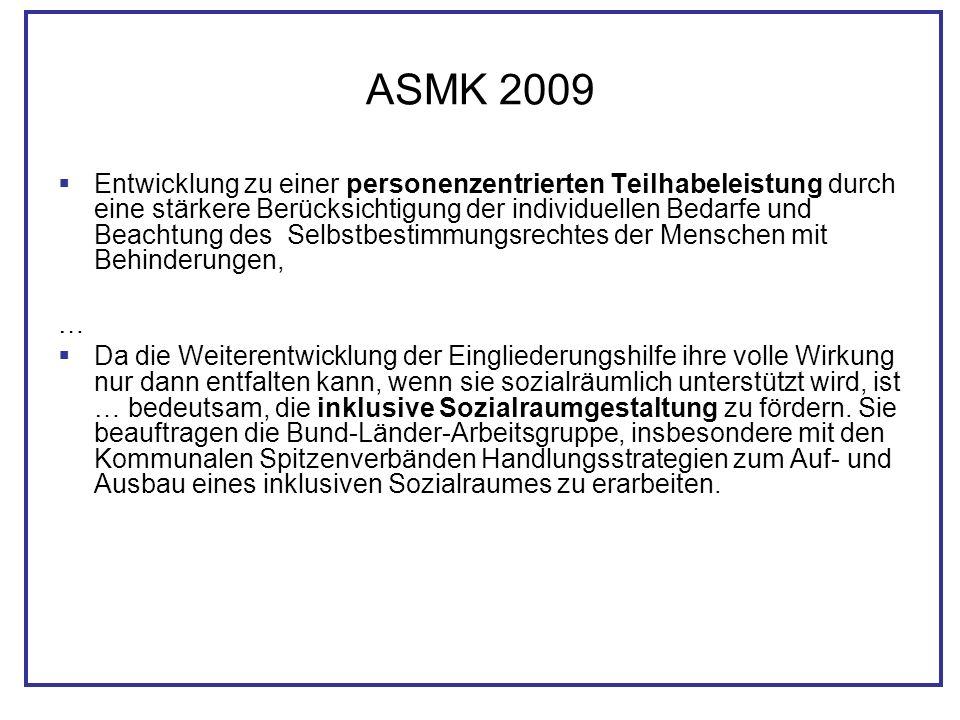 ASMK 2009
