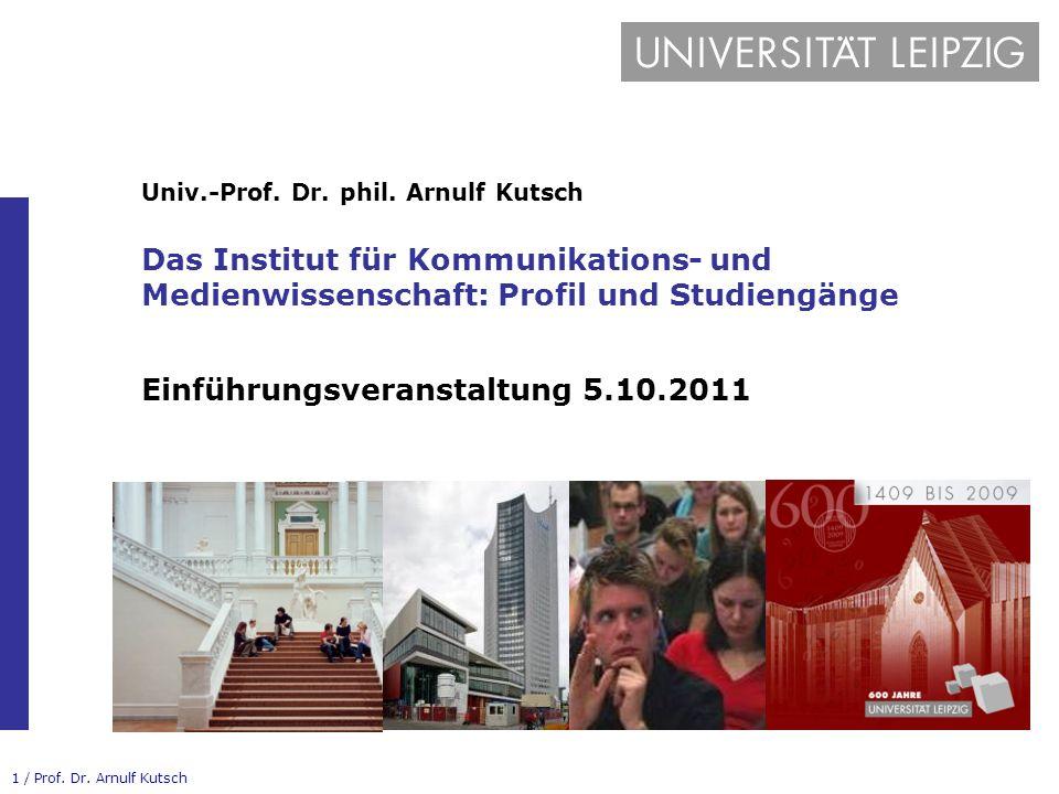 Univ.-Prof. Dr. phil.