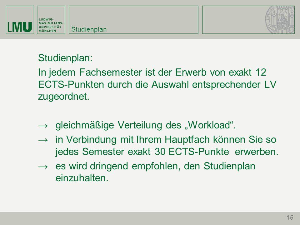 """→ gleichmäßige Verteilung des """"Workload ."""