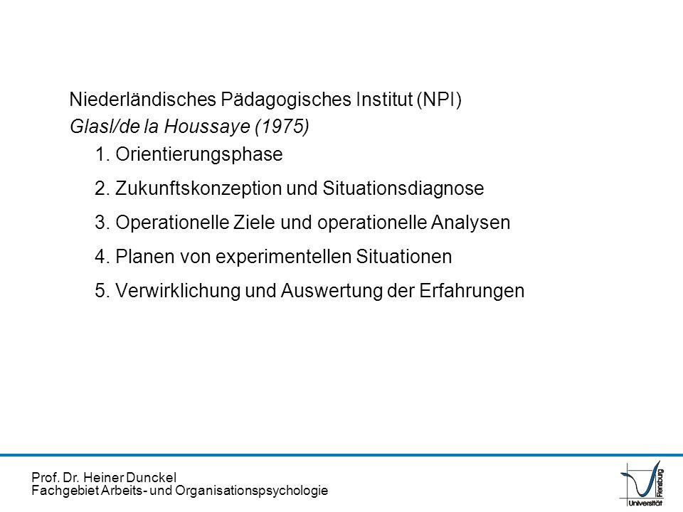 Niederländisches Pädagogisches Institut (NPI)