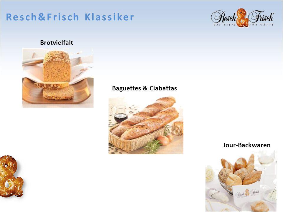 Resch&Frisch Klassiker
