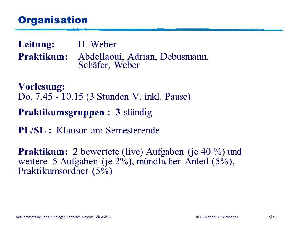 Praktikum: Abdellaoui, Adrian, Debusmann, Schäfer, Weber