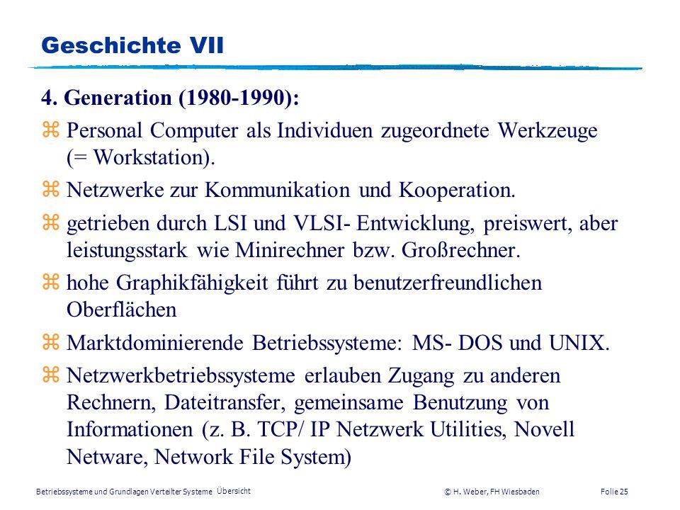 Netzwerke zur Kommunikation und Kooperation.