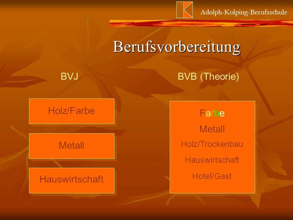 Adolph-Kolping-Berufsschule