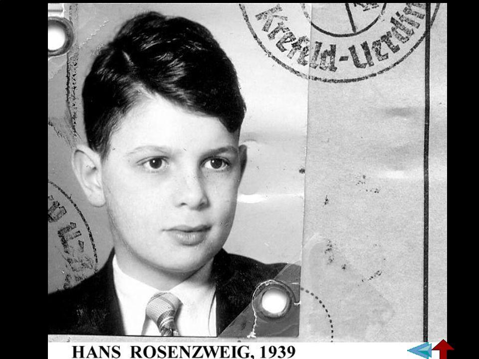 Hans Rosenzweig