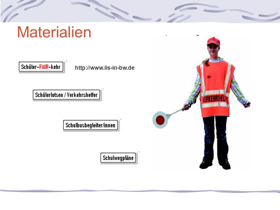 Materialien http://www.lis-in-bw.de
