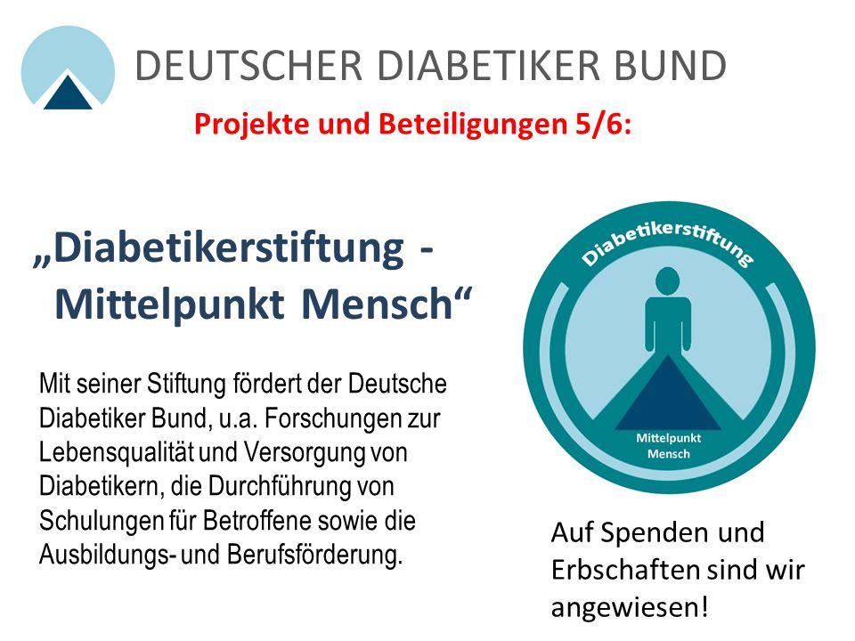 DEUTSCHER DIABETIKER BUND