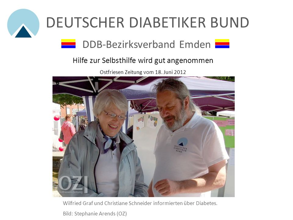 DDB-Bezirksverband Emden