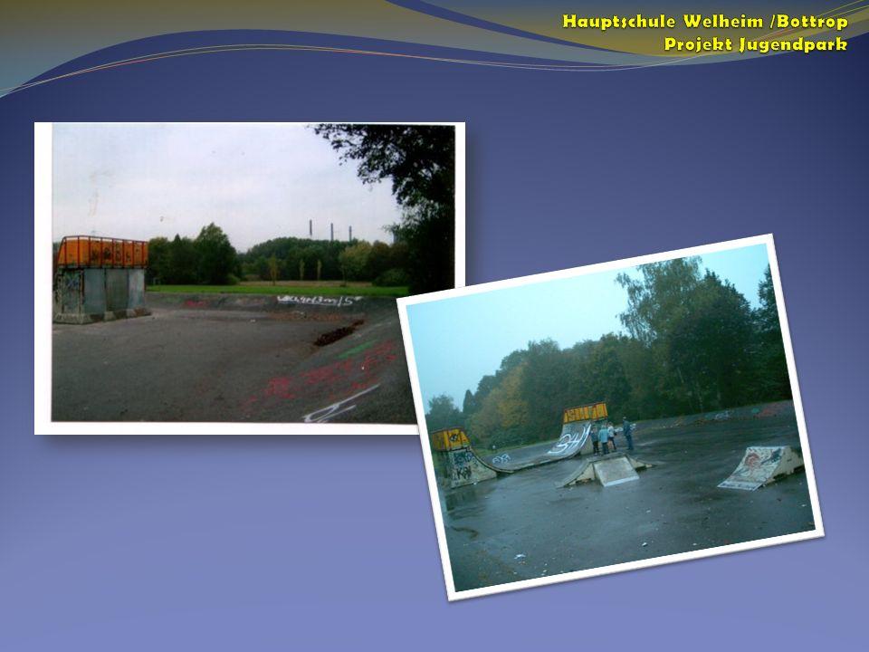 Hauptschule Welheim /Bottrop