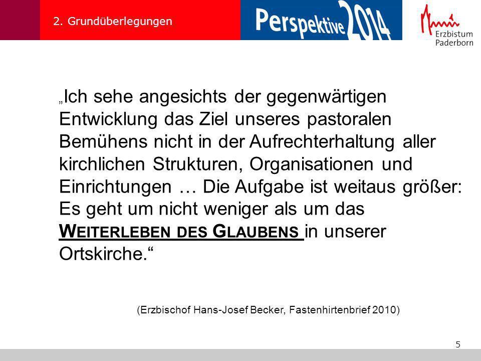 (Erzbischof Hans-Josef Becker, Fastenhirtenbrief 2010)